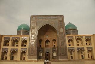 Po-i-Kalyan mosque