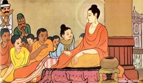 Chữa bệnh hiếm muộn theo Phật pháp