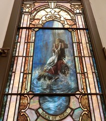 Calvary Pres Church Stained Glass SF CA (24)