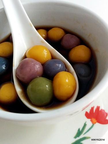 Sweet Tang Yuan
