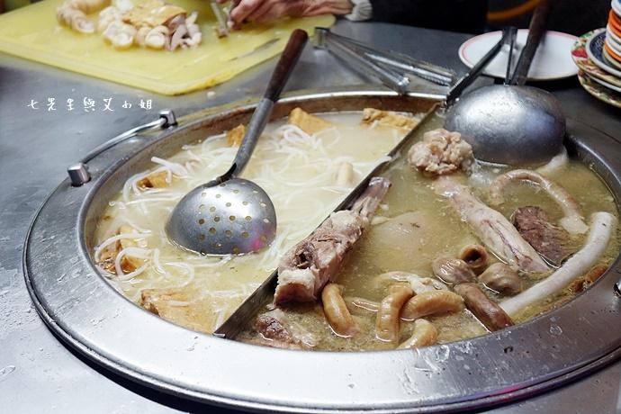 6 永和文化路阿嬤的米粉湯