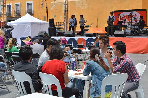 12 Abril 2015. F.I.J. 2015 San Pedro Chulula.