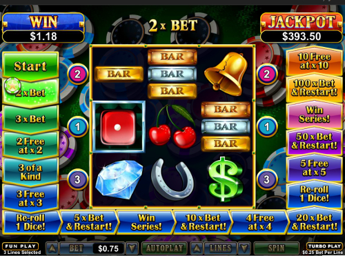 Double Ya Luck Slots - Play Online Slot Machines for Free