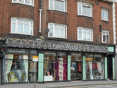 Picture of Fabric World, 6-10 Brighton Road