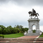 Sam Houston Monument