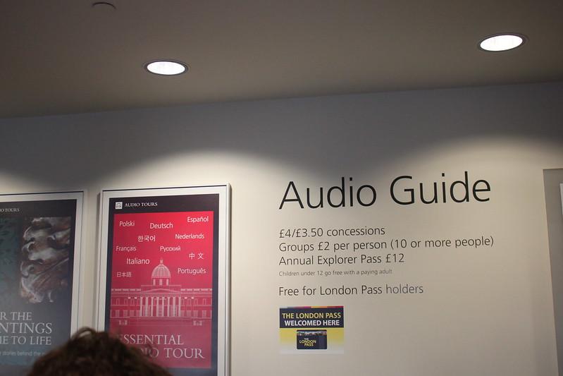 17度C遊倫敦-國家藝術博物館 (15)