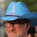 Oiler Cowboy! by Bill Jacomet
