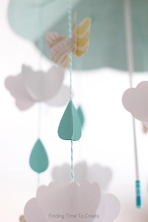 Umbrella mobile detail 3
