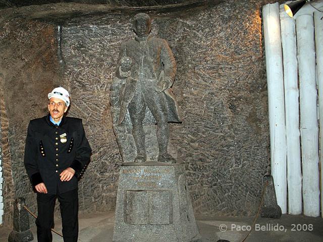 Cámara de Copérnico. © Paco Bellido, 2008