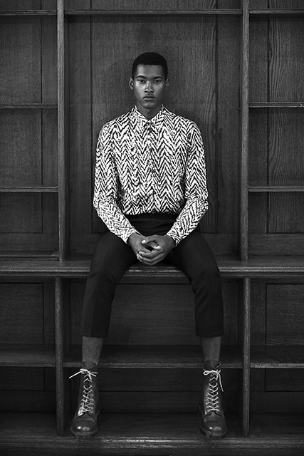 Jourdan Copeland for Boys by Girls