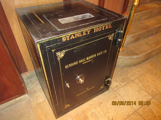 Stanley Hotel 8