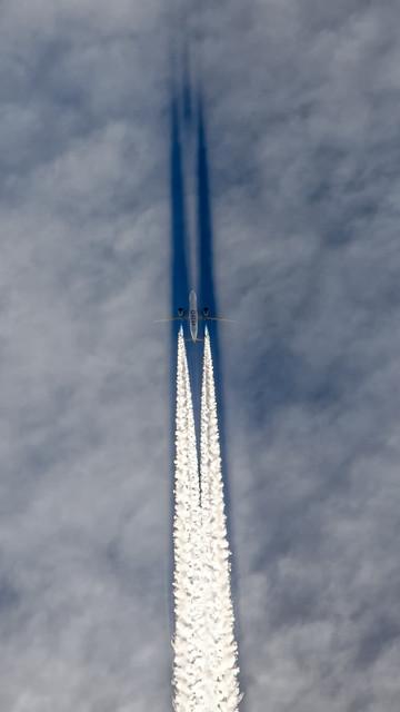 Boeing 777-FDZ A7-BFD Qatar Airways Cargo Flight QR8924