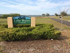 Lake Wailes Park