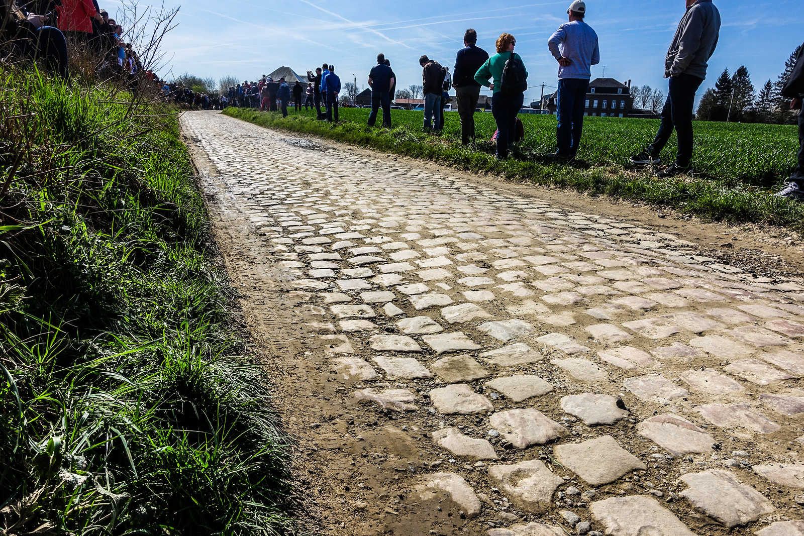Paris Roubaix 2015-30