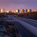 Yellowknife, North West Territories, Canada