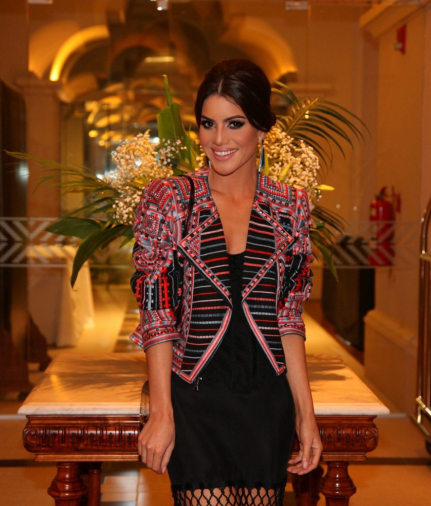 party look 2 camila coelho