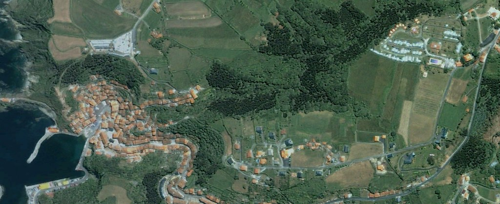 cudillero, asturias, kid cudillero, antes, urbanismo, planeamiento, urbano, desastre, urbanístico, construcción
