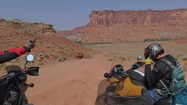 2015 Moab Slingshot Tour