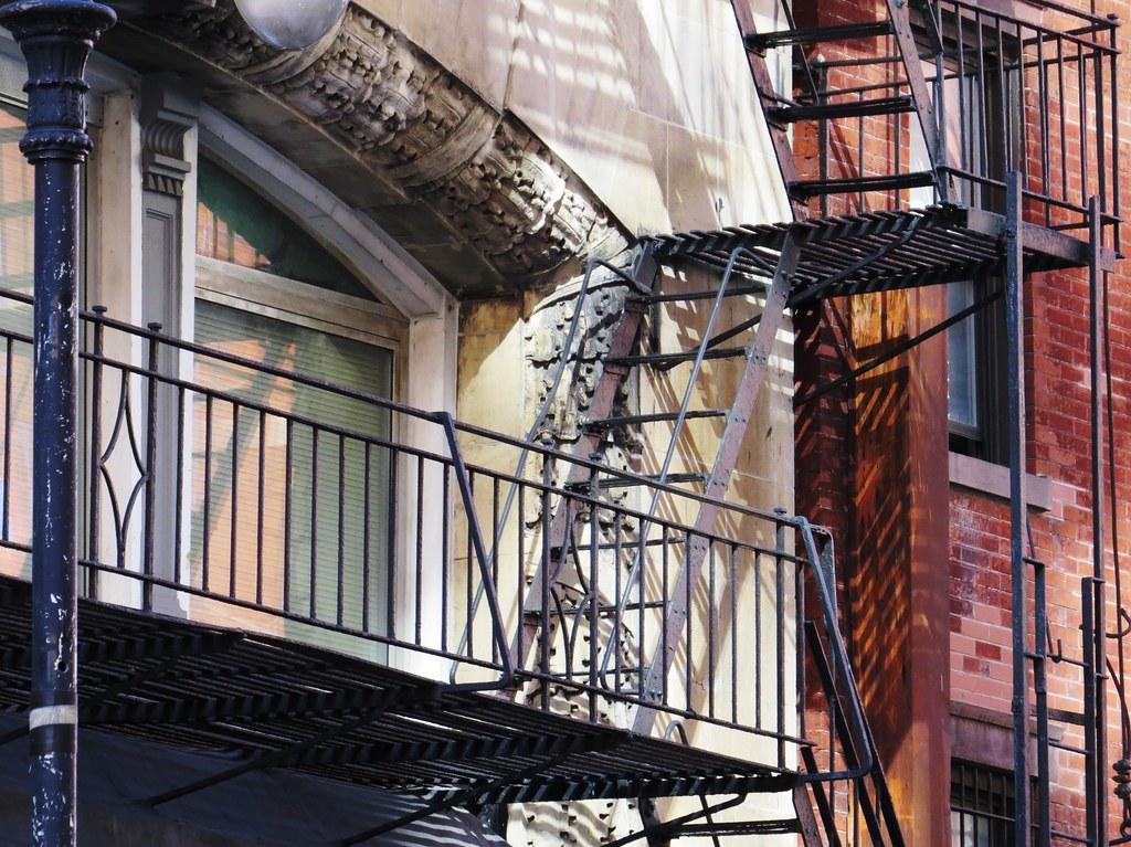 SoHo, Manhattan, NY