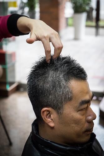 宥心美髮沙龍 | 台中南屯 男士美髮沙龍 專門店