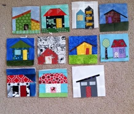 Round 2 Houses