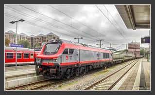 DE29 006, München Ost, 15.09.2014