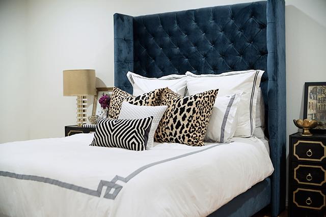 Pillow Refresh With Motif Pillows
