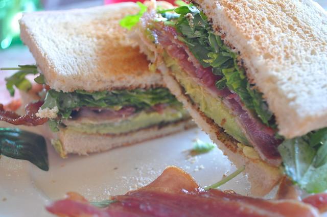 B.A.A Sandwich
