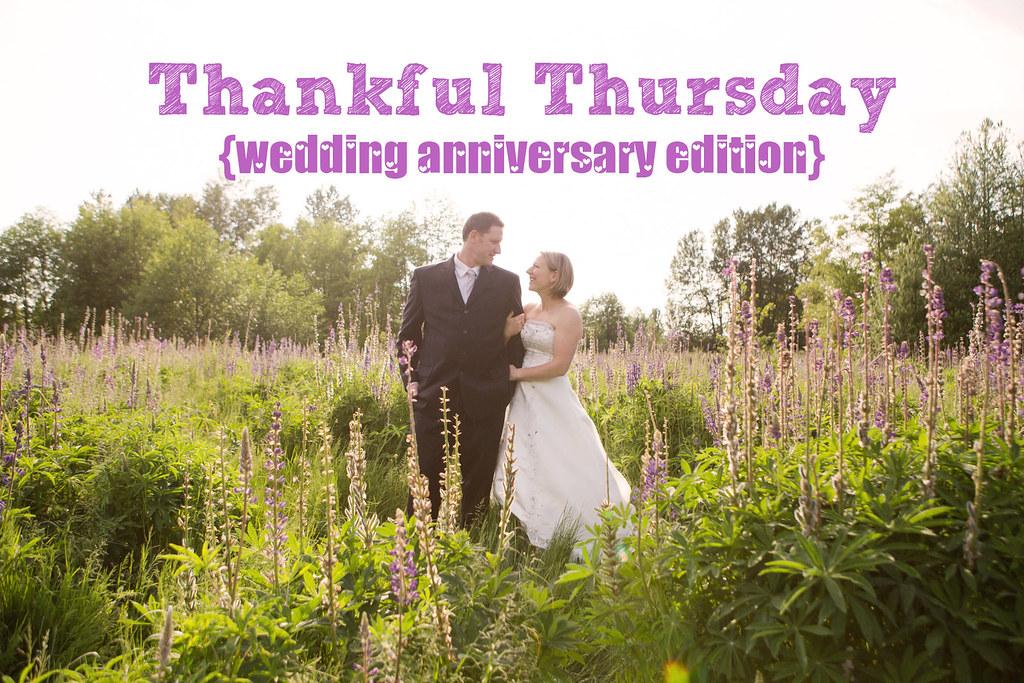 Talk nerdy to me thankful thursday wedding anniversary edition