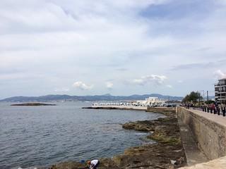 Изображение на Platja de Palma близо до s'Arenal.