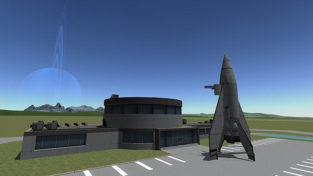 STS003 safely landed!
