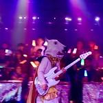 Musical horseman