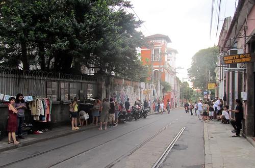 Santa Teresa in Rio de Janeiro
