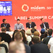 MIDEM 2016 - CONFERENCES - A ROADMAP TO ST-A&R-DOM