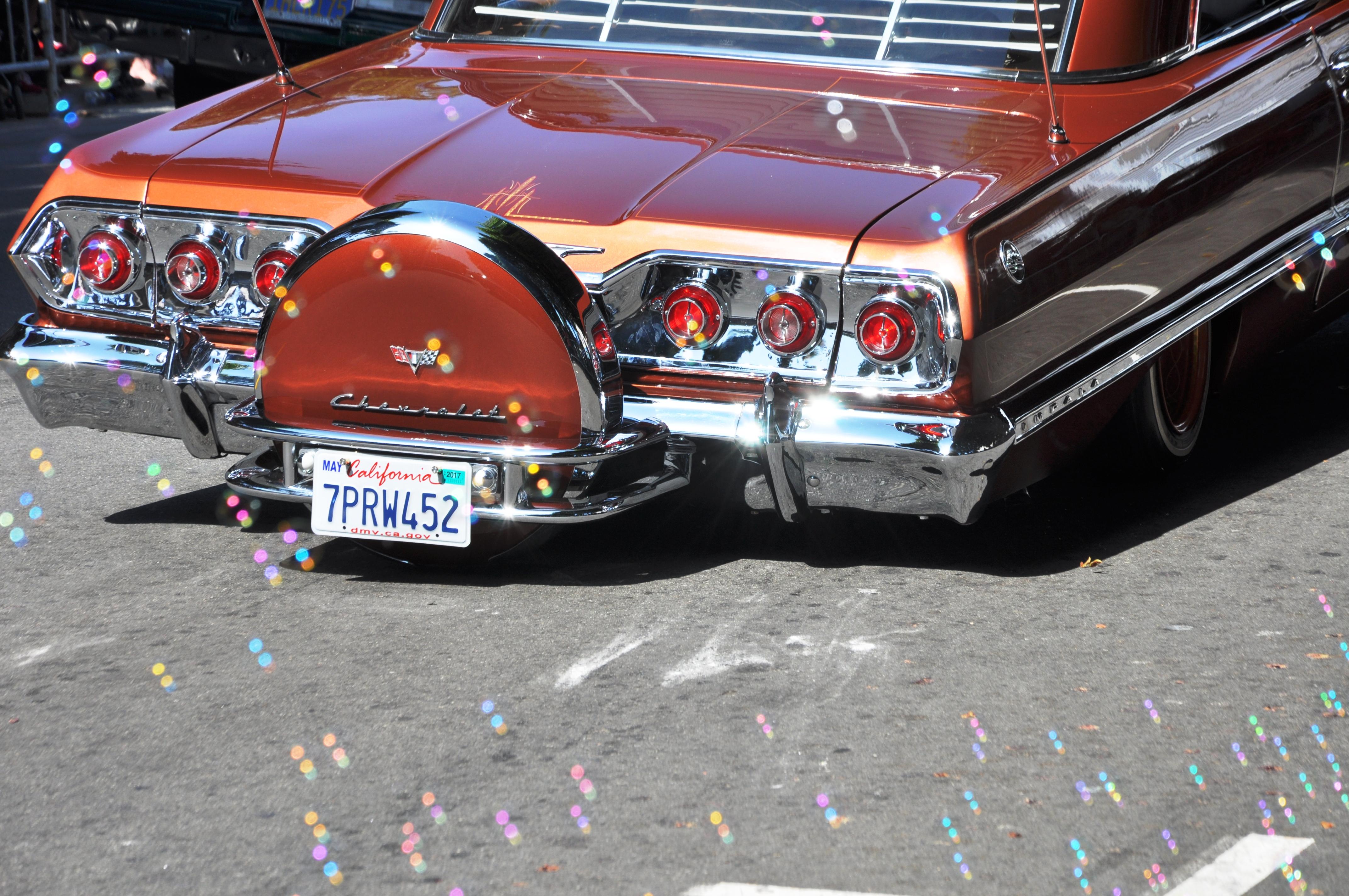 carnaval san francisco 2016 - auto
