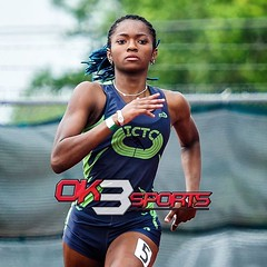 South Texas District Qualifier-Southern held at D.W Rutledge Stadium. Check out all the photos link in bio #ok3sports #trackandfield #tracknation #trackislife #nikonphotography #sportsphotography