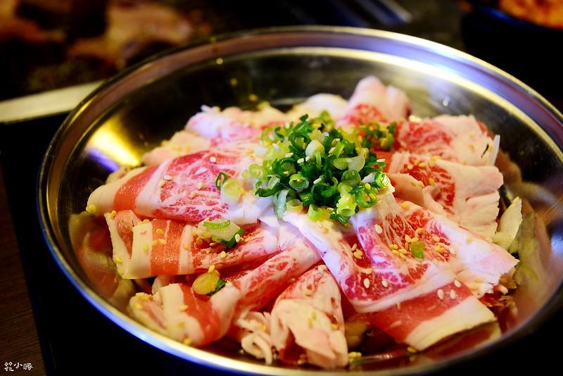鶯歌美食昭和園一燒十味日式燒肉推薦 (14)