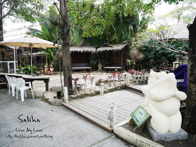 高雄ㄧ日遊景點餐廳動物園淨園 (19)