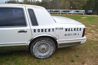 016 Robert Bilbo Walker Limo