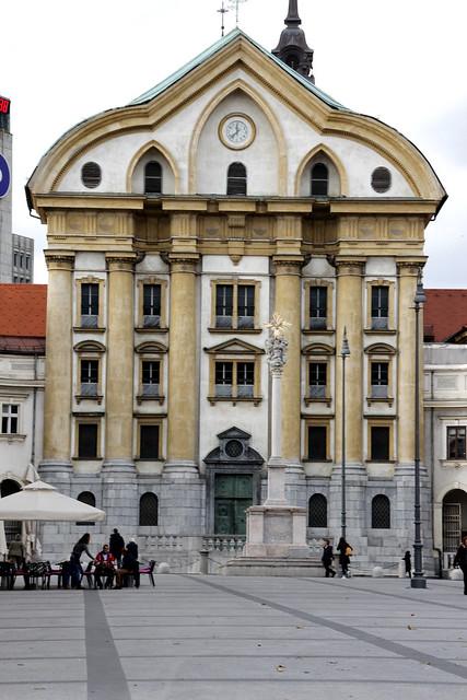 Ljubljana #6