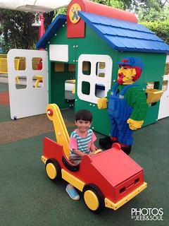 Trip to Legoland Malaysia