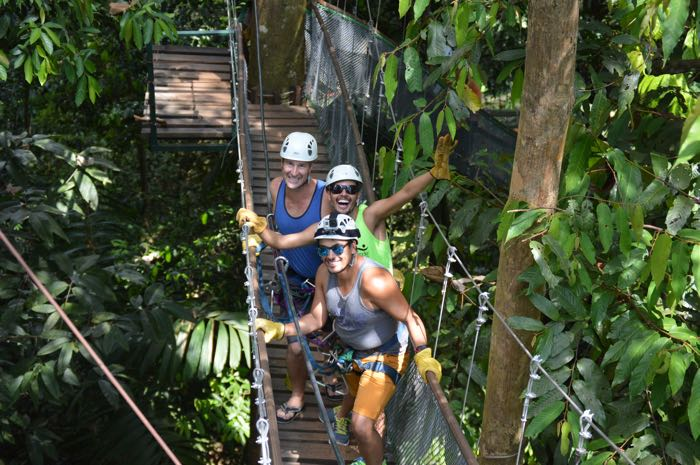 3 things to do in Manuel Antonio, Costa Rica