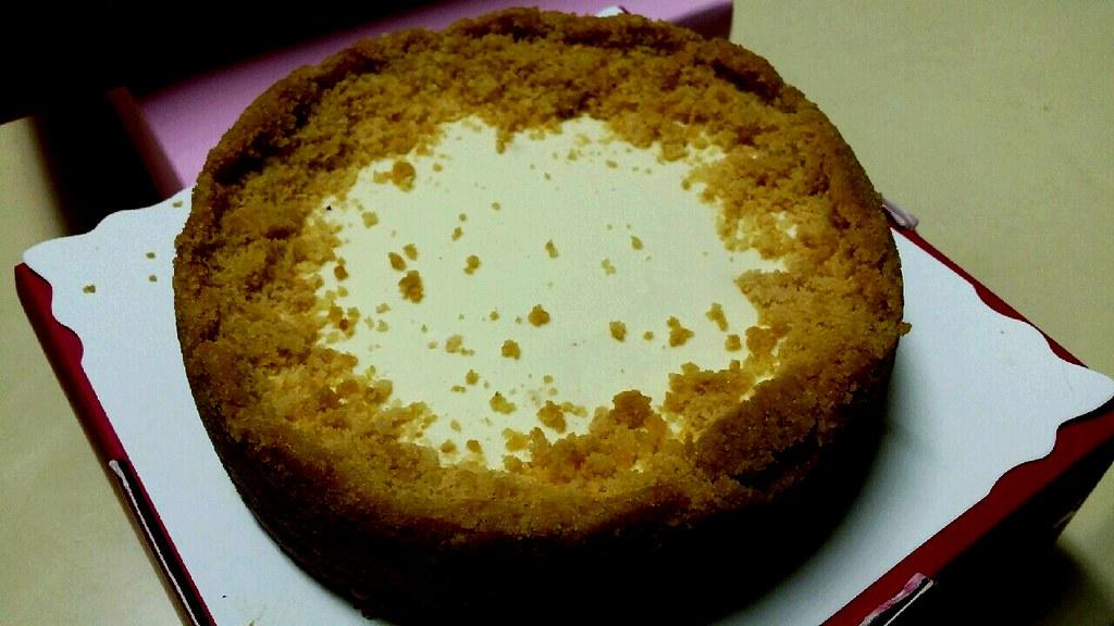 艾波索乳酪蛋糕