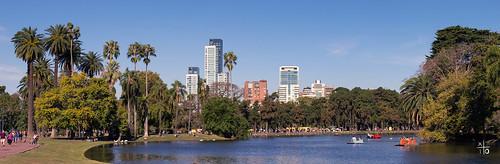 Plaza Holanda