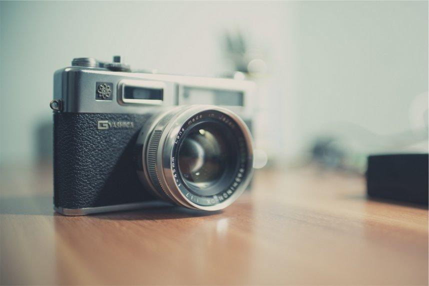 Sam Cornwell : Cinq raisons pourquoi je photographie encore avec des pellicules argentiques