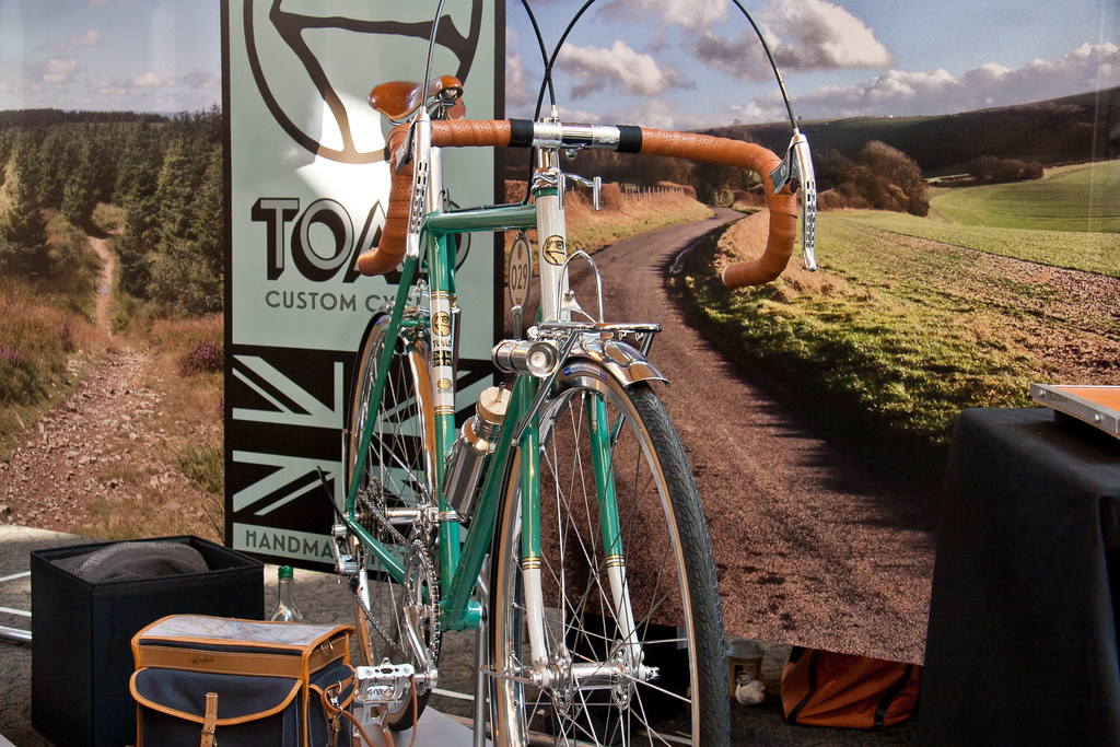 Toad Commuter