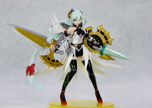 "EIKOH PUZZLE&DRAGONS ""Grace Valkyrie(light ver.)""(1)"