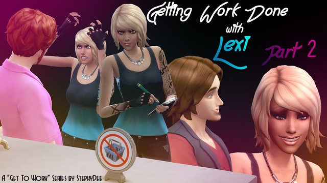 Getting Work Done With Lexi Thumbnail 2