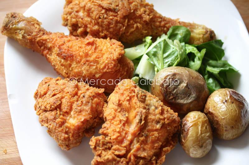 POLLO KFC-22