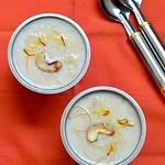 Fine vermicelli kheer/Payasam recipe